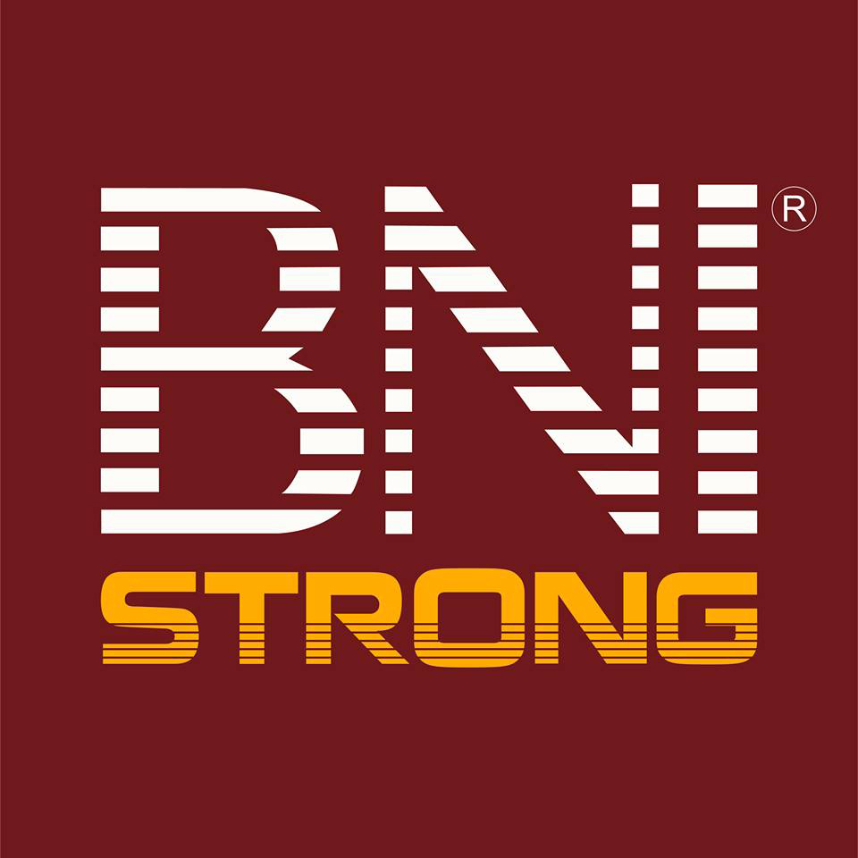 BNI STRONG CHAPTER – HEADQUARTER